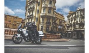 Top 10 Used Adventure bikes