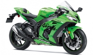 2019 Kawasaki ZX-10R revealed