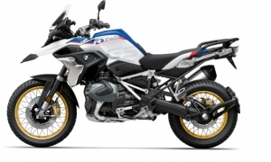 BMW R1250GS 2019 review