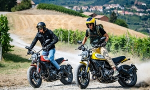 Ducati Scrambler 800 2019 review