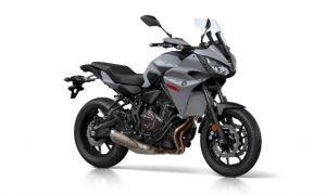 Yamaha introduces new Tracer 700GT
