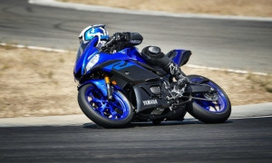 Yamaha gives Y27-R3 an overhaul