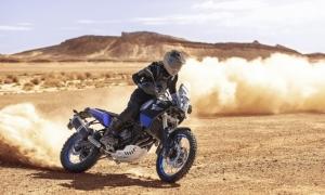 Yamaha reveals new 2019 Tenere 700 adventure bike