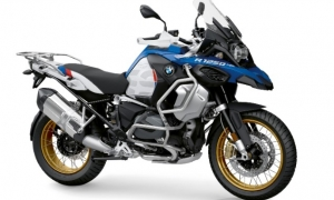 BMW unleashes new 2019 R1250 GS Adventure