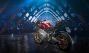 2018 concept motorcycles - what chance of them making production?
