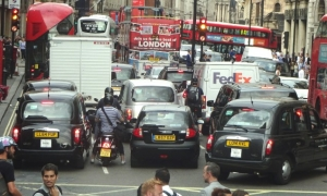New London Ultra Low Emissions Zone from April 2019