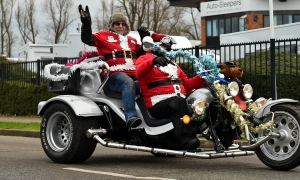 Gallery: Chilly Willy Ride Out 2019