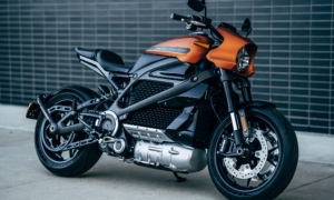 Harley-Davidson reveals full specification of new all-electric LiveWire model