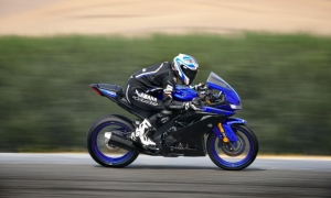 2019 Yamaha YZF-R125 Review