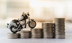 motorcycle insurance price guide