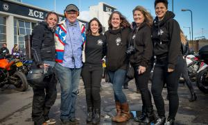 2019 Women Riders World Relay