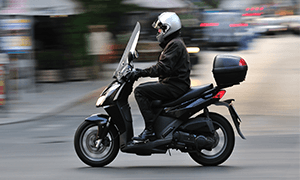 Motorcycles have potential way out of new London ULEZ charging