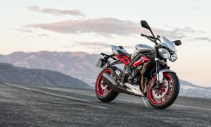 The UK's favourite used motorcycles revealed