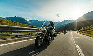 Riding your motorcycle in the EU post-Brexit