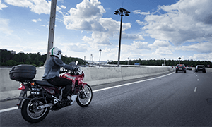 What do the new speed limiter laws mean for UK motorcycle riders?