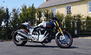 ARCH KRGT-1 image gallery