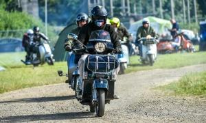 Big 7 National Scooter Rally 2019 Gallery