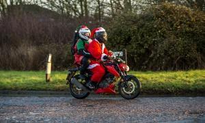 Gallery: Cambridge Bikers Toy Run 2019