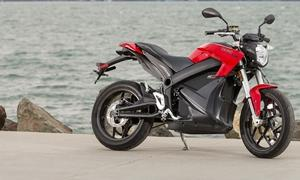 Electric bicycle or electric moped?