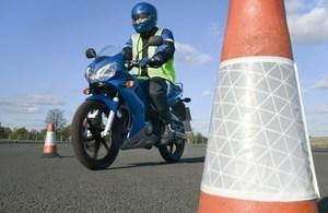 DFT-learner-rider