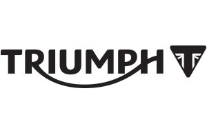Triumph manufacturer logo