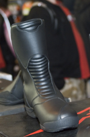 ankle riding boots at Motorcycle Live