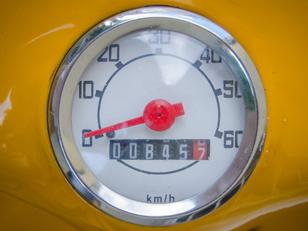 oddometer