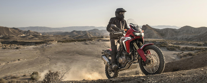 CRF1000L Africa Twin action shot 700px slim