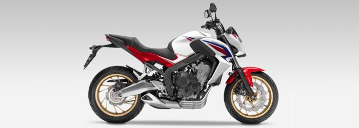 Honda CB650F 700px slim