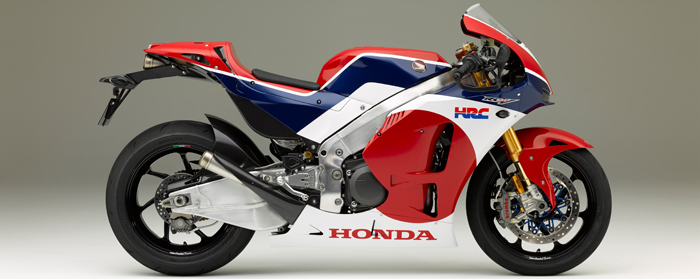 Honda RC213V-S finally unveiled