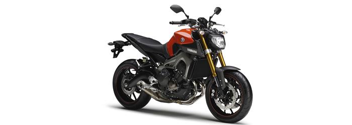 Yamaha Mt-09 useable 700px slim