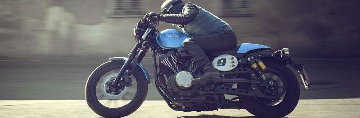 Yamaha XV950CR