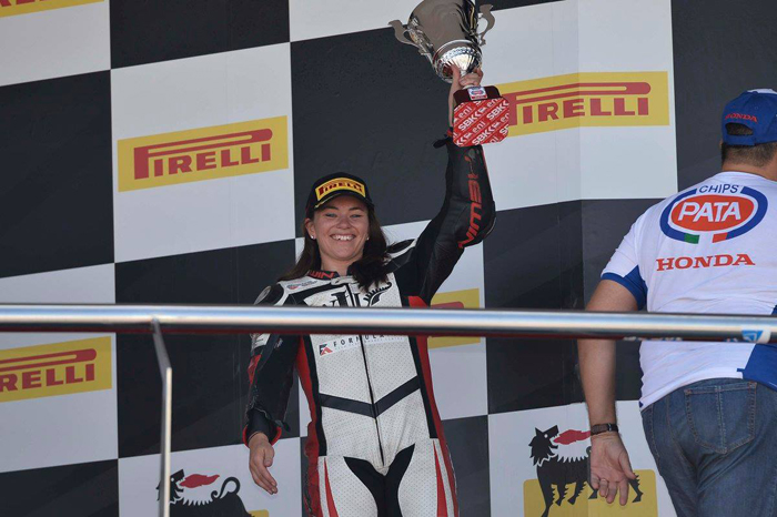Biddle beems with delight after championship triump
