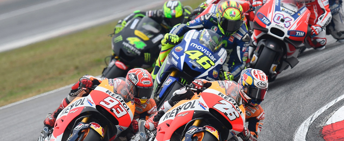 christmas gift ideas for bikers motogp riders on track