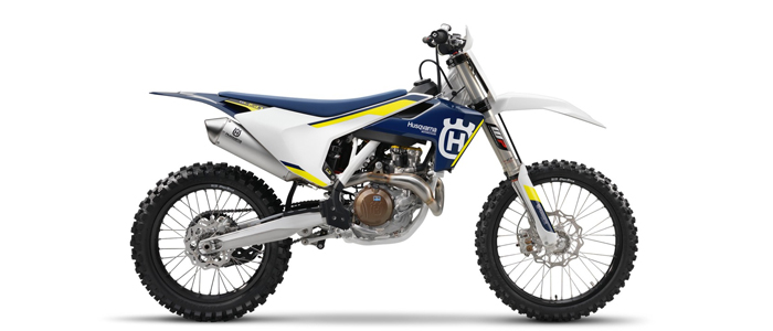 Husqvarna issues recall after front spoke issues