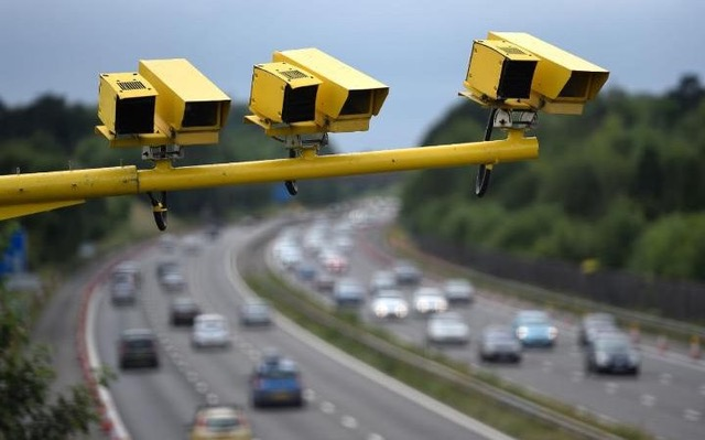 average-speed-camera