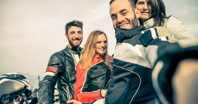 The Bikers Gift Guide To Valentine S Day The Bike Insurer