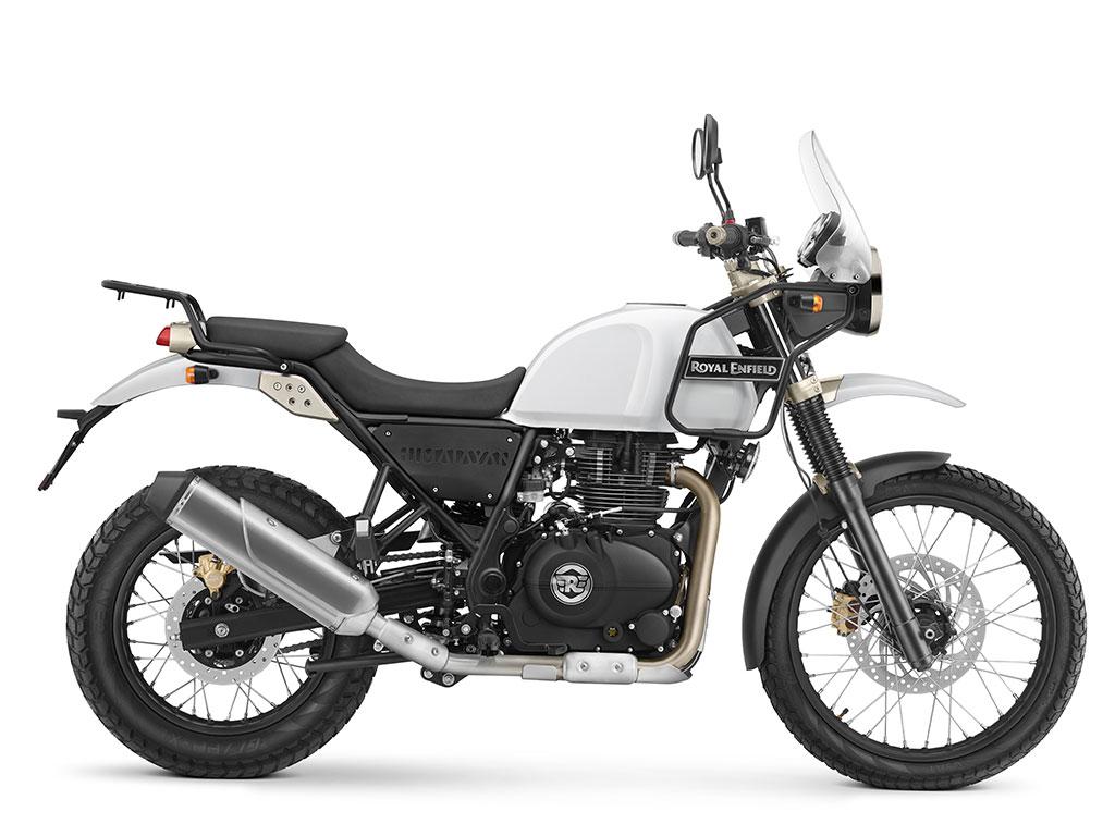 Royal Enfield Himalayan 2018 bike