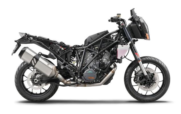 2018 KTM-1290-Super-Adventure-S