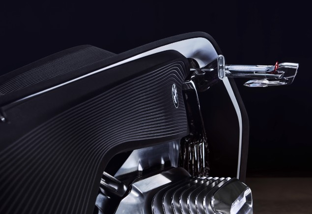 close-up-shot-of-rear-end-of-bmw-motorrad-vision-with-black-finish