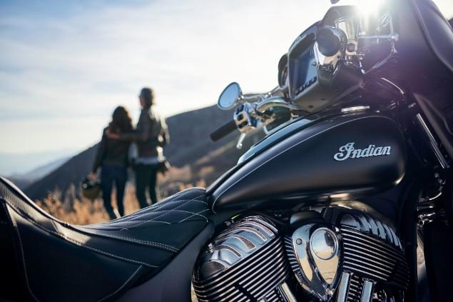 close-up-shot-of-Indian-chief-motorbike-engine