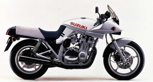 Suzuki-Katana-GSX1100S-Motorcycle