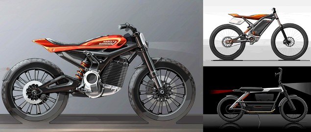 multiple-Harley-Davidson-motorcycle-future-concept-images