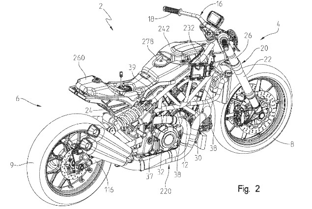 Sketch-of-Indian-FTR1200-Patent