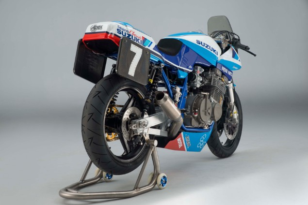 Suzuki-GSX1000SD-Katana-bike-with-rear-wheel-lifted