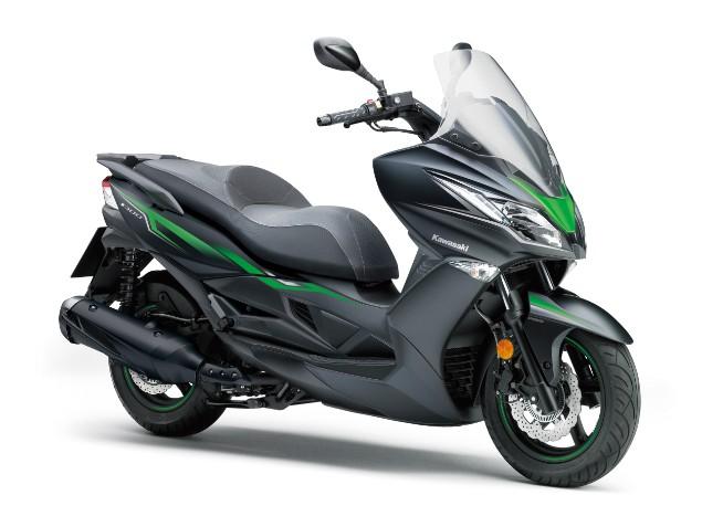 Static-Kawasaki-J300