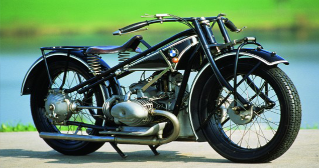 A history of BMW four-valve boxer engines | The Bike Insurer