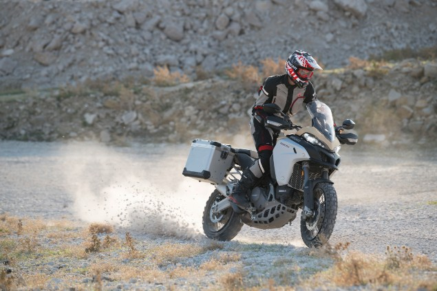 Ducati-Multistrada-1260-enduro-in-action
