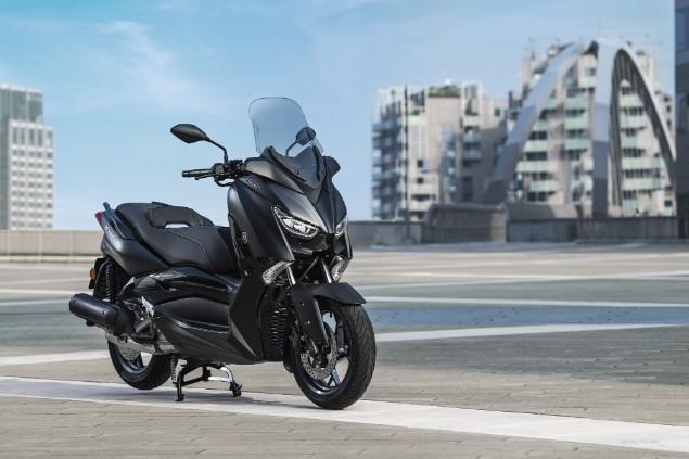 2019 Yamaha Iron max scooter motorcycle