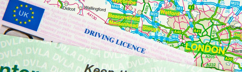 motorcycle licence UK